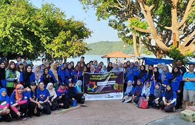 Mạng lưới thực tập cho sinh viên ngày càng mở rộng trong các trường đại học khối ASEAN. Ảnh: N.T.B