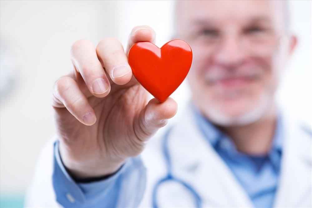 Các chuyên gia y tế khẳng định 80% biến cố tim mạch có thể phòng ngừa. Ảnh: ajp