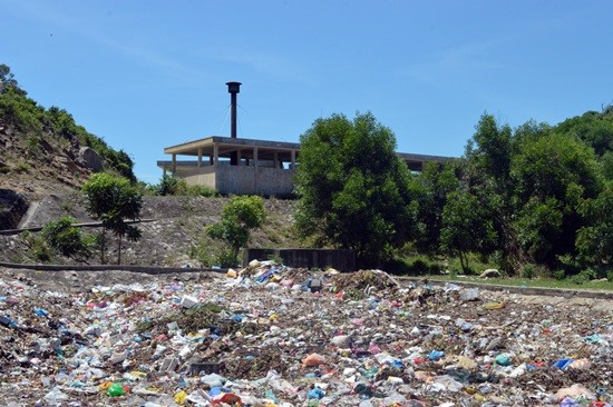 Hạn chế rác thải tại các khu di sản Hội An đang là mục tiêu UNESCO hướng đến.