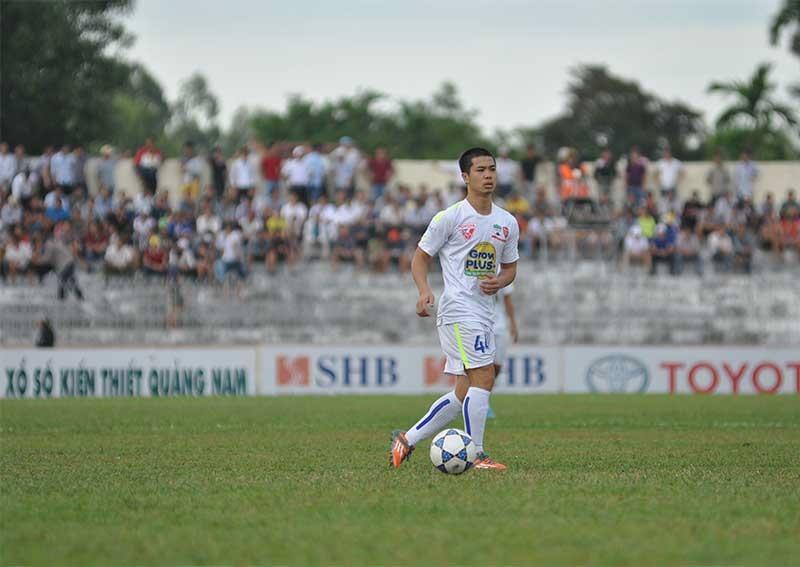 Xem màn thể hiện của đội tuyển Việt Nam trước Thái Lan vừa qua không khỏi khiến nhiều người nhớ về lứa cầu thủ U19 trước đây mà Công Phượng là gương mặt tiêu biểu. Ảnh: A.N