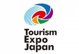 Logo of the Tourism Expo Japan 2019 (t-expo.jp)