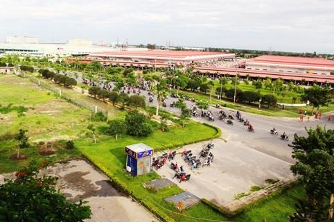 Dien Nam – Dien Ngoc Industrial Park