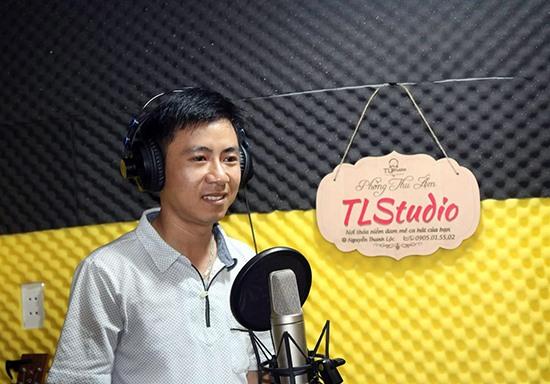 Nguyễn Thanh Lộc.