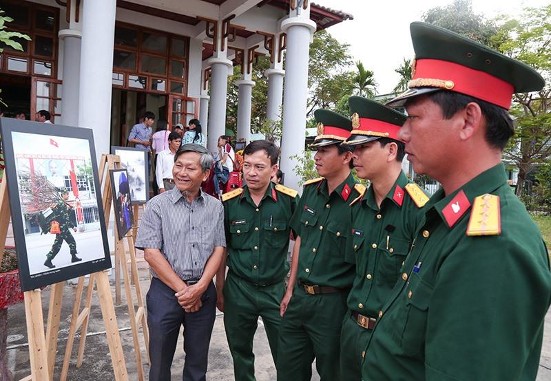Các tác phẩm nghệ thuật xuất sắc phản ánh về đất và người Quảng Nam sẽ được lựa chọn để trao Giải thưởng VHNT Đất Quảng lần III.