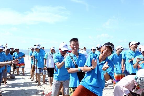 Khai thác thị trường MICE là một trong những mục tiêu của chiến lược phát triển ngành du lịch Việt Nam nói chung và Vietravel nói riêng. Ảnh: KHÁNH LINH