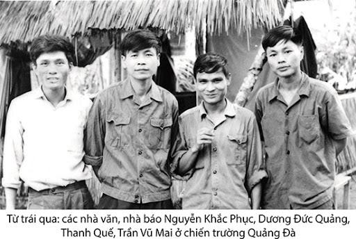 Tập sách còn có nhiều bài viết giá trị của các nhà nhà văn, nhà báo từng sống và chiến đấu tại Điện Hồng.