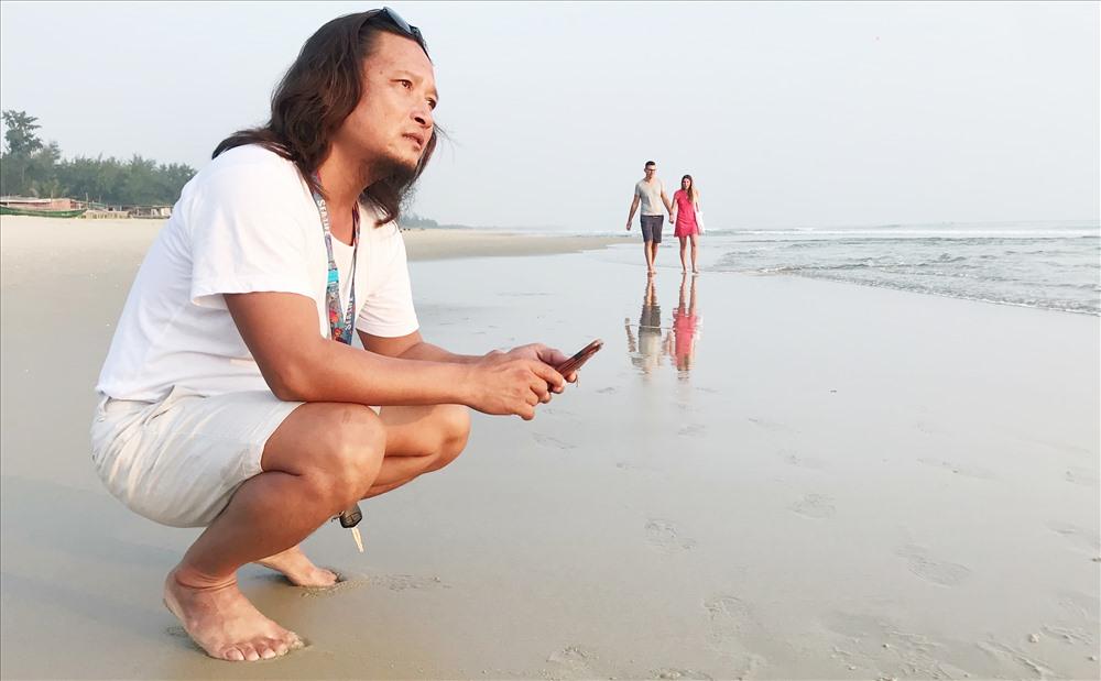 Người hướng dẫn Phan Văn Trí.