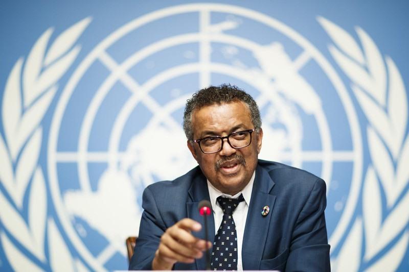 Ông Tedros Adhanom Ghebreyesus, Tổng giám đốc WHO cho rằng mối quan tâm lớn nhất của WHO là nguy cơ virus lây lan sang các nước có hệ thống y tế kém phát triển. (Ảnh: Politico)