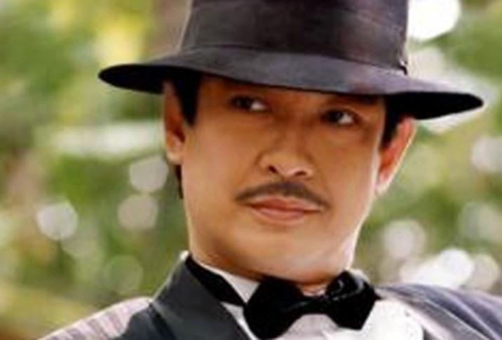 Gương mặt điển trai của NSUT Nguyễn Chánh Tín