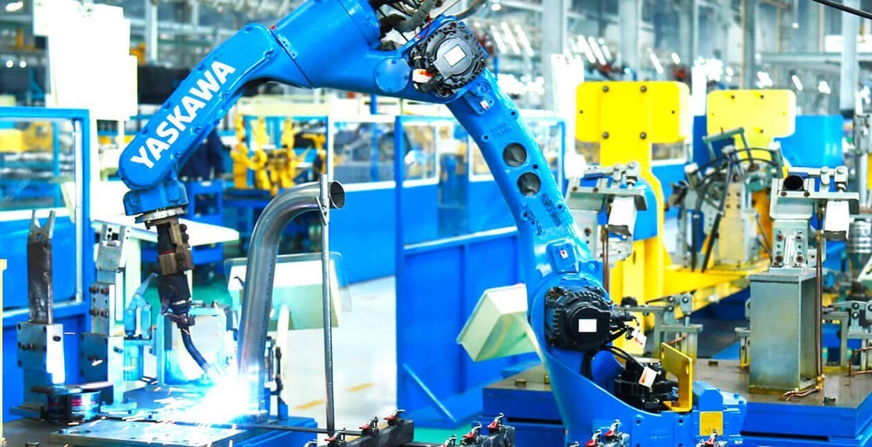 Rejoining robots