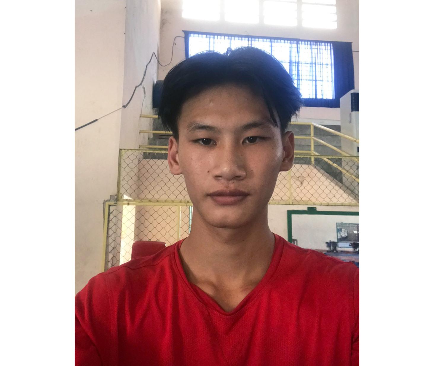 Hoàng Thanh Long.