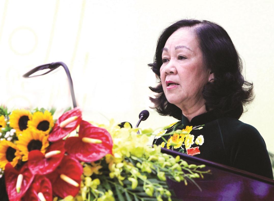 Tiếp tục xây dựng, phát triển Quảng Nam trở thành tỉnh khá của cả nước (*)