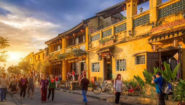 Hoi An ancient town – the world best tourist attraction 2019