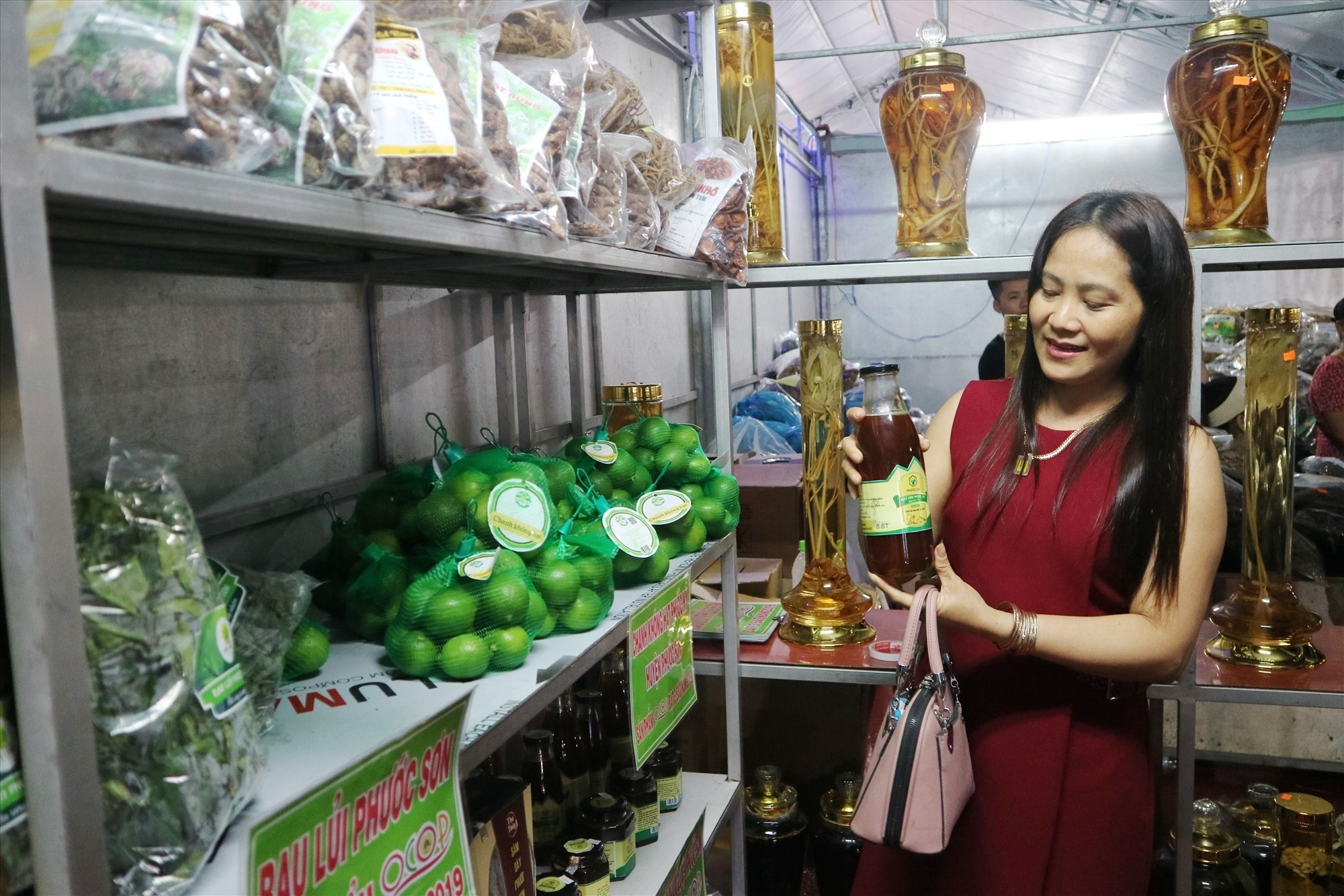 Phuoc Son products