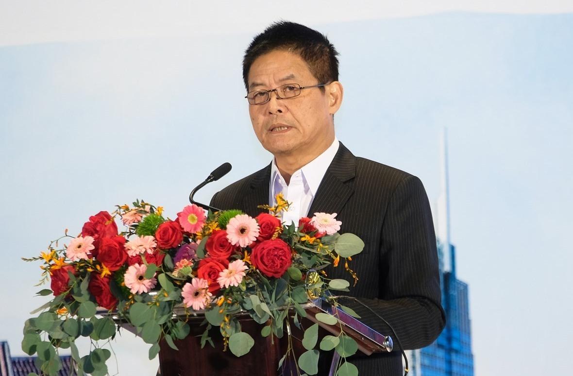 Ông Nguyễn Quốc Kỳ - Chủ tịch HĐQT Vietravel