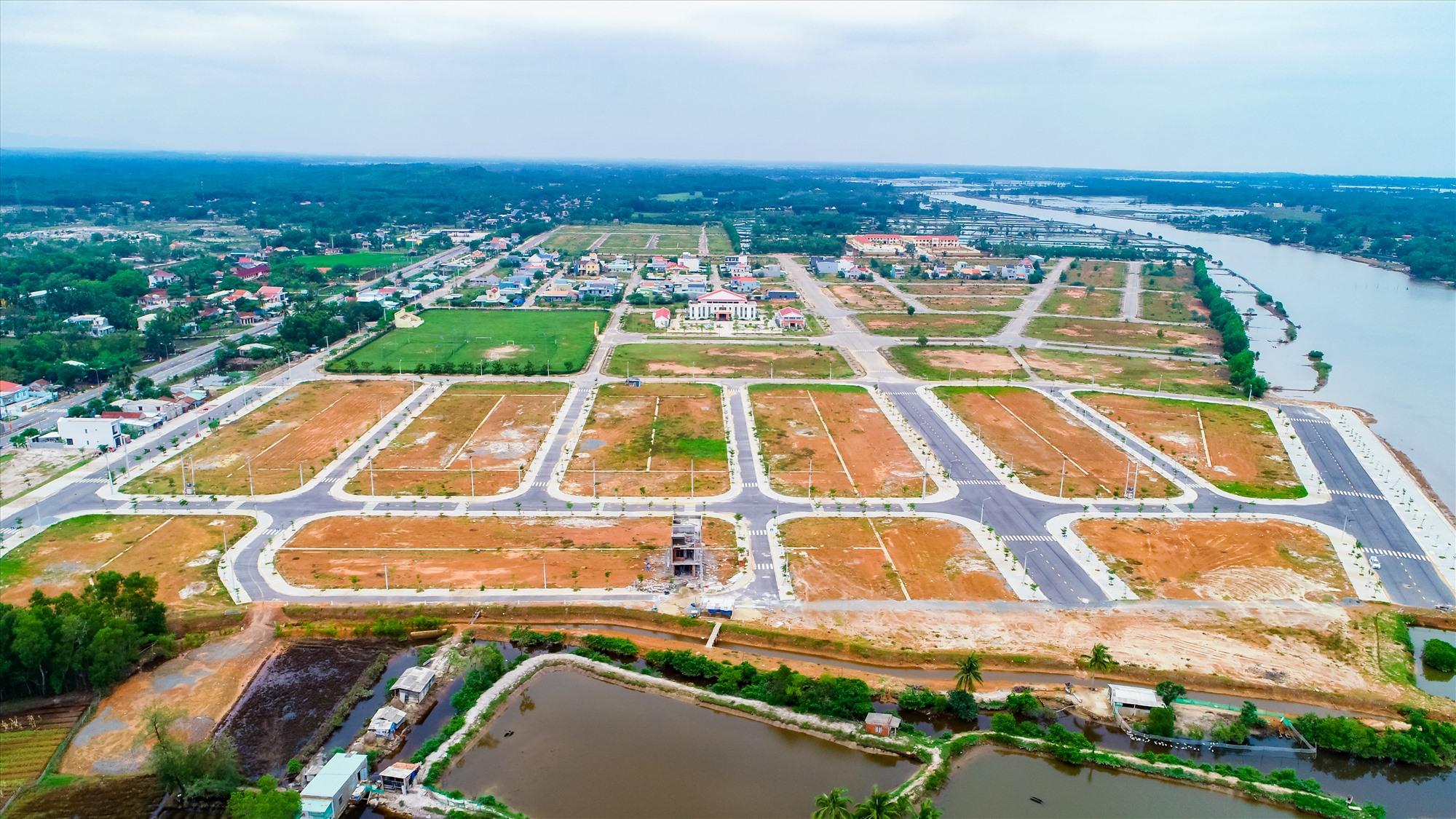 Công viên Phúc Lộc Thọ đang được thi công để đưa vào sử dụng.