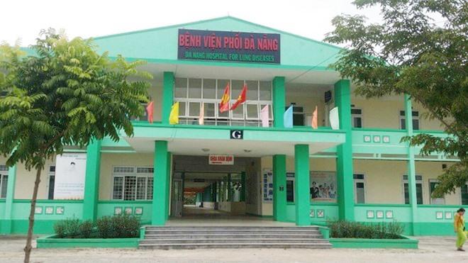 Bệnh viện Phổi Đà Nẵng điều trị, cách ly 3 bệnh nhân nghi nhiễm nCov