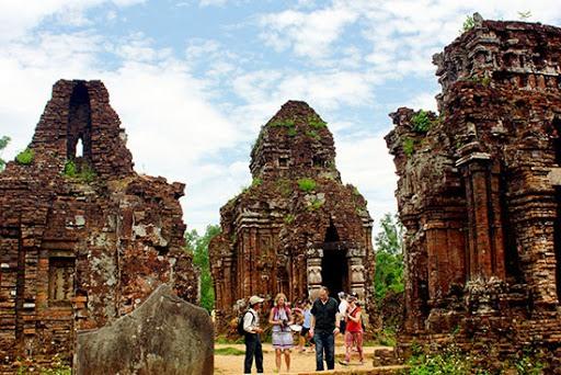 My Son Sanctuary, Quang Nam province