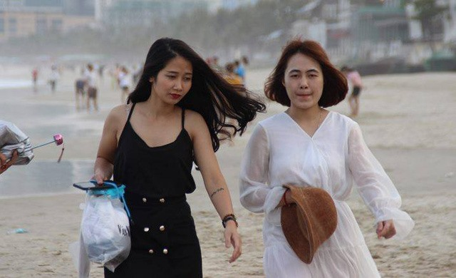 Visitors needn't wear face masks when visiting Hoi An.
