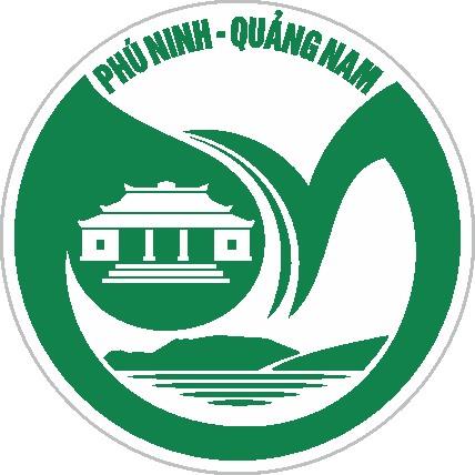 logo huyện Phú Ninh