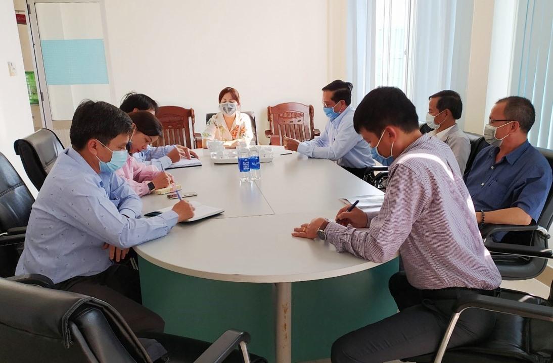 Công ty Việt Hoa