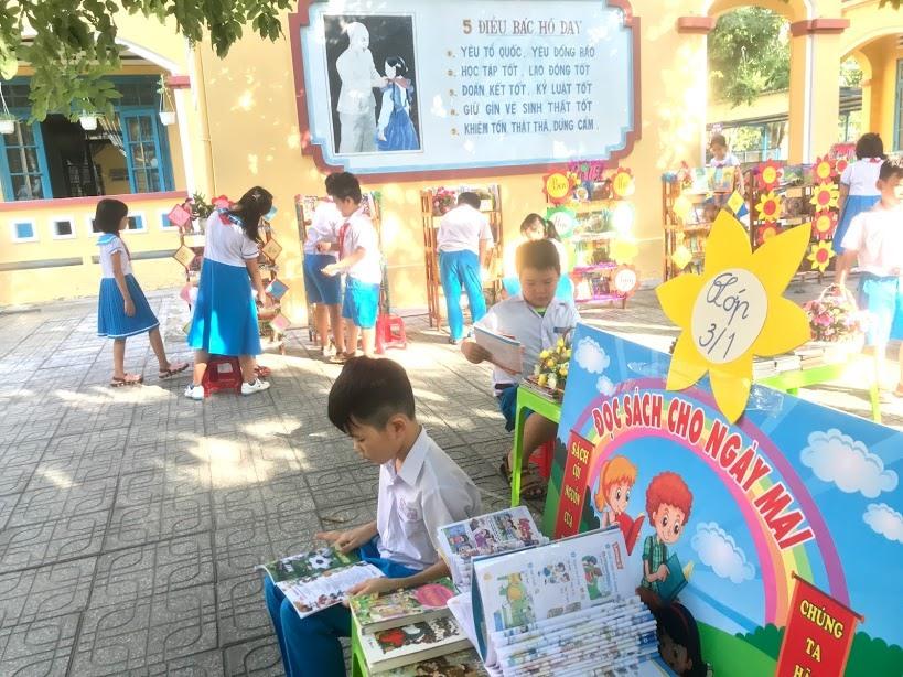 Học sinh, sinh viên Quảng Nam nghỉ học đến hết ngày 3.5. (ảnh minh họa)