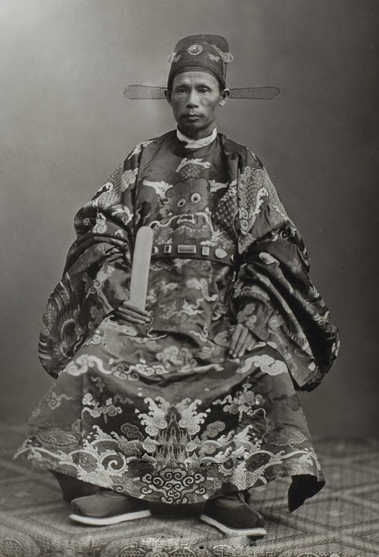 Phạm Phú Thứ - người mở đầu cho phong trào tân thư.
