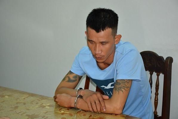 đối tượng Nguyễn Trung Thanh