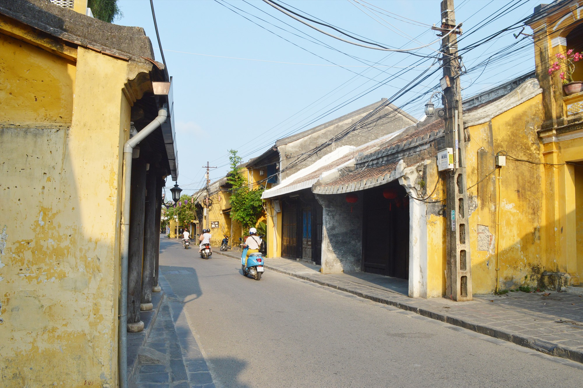 Phải rất lâu du lịch Quảng Nam mới có thể phục hồi.
