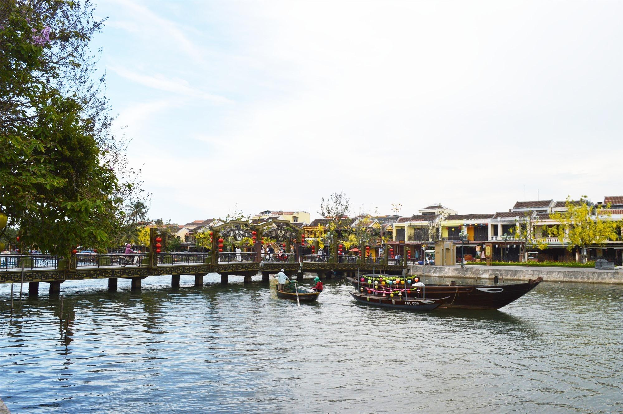 Du lịch Hội An, Quảng Nam cần tái cơ cấu lại thị trường khách