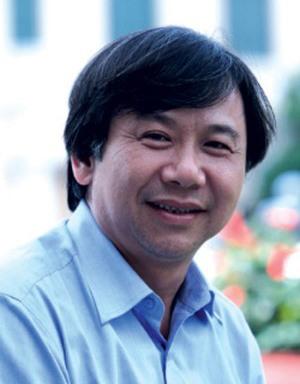PGS-TS. Phạm Trung Lương.