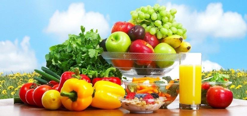 Nên ăn các bữa ăn nhẹ nhàng và lành mạnh để giúp phòng bệnh tốt nhất