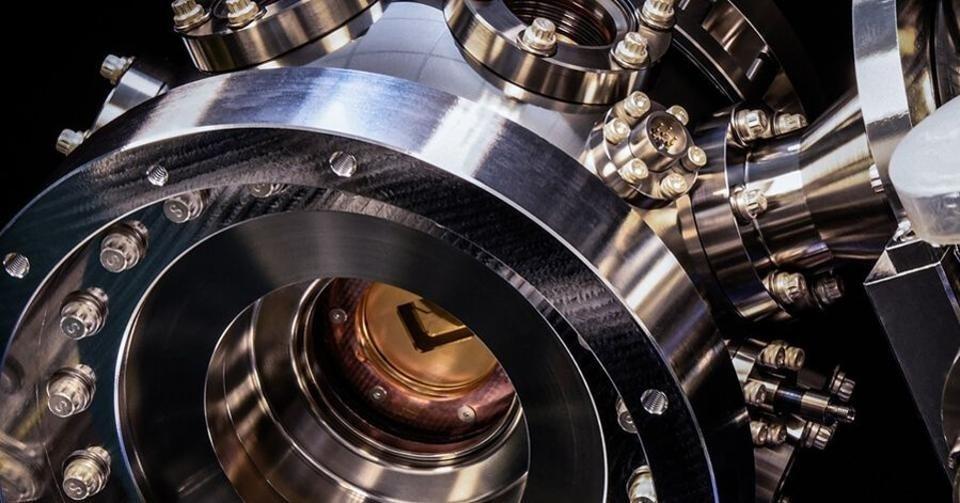 Máy tính lượng tử mạnh nhất thế giới của Honeywell