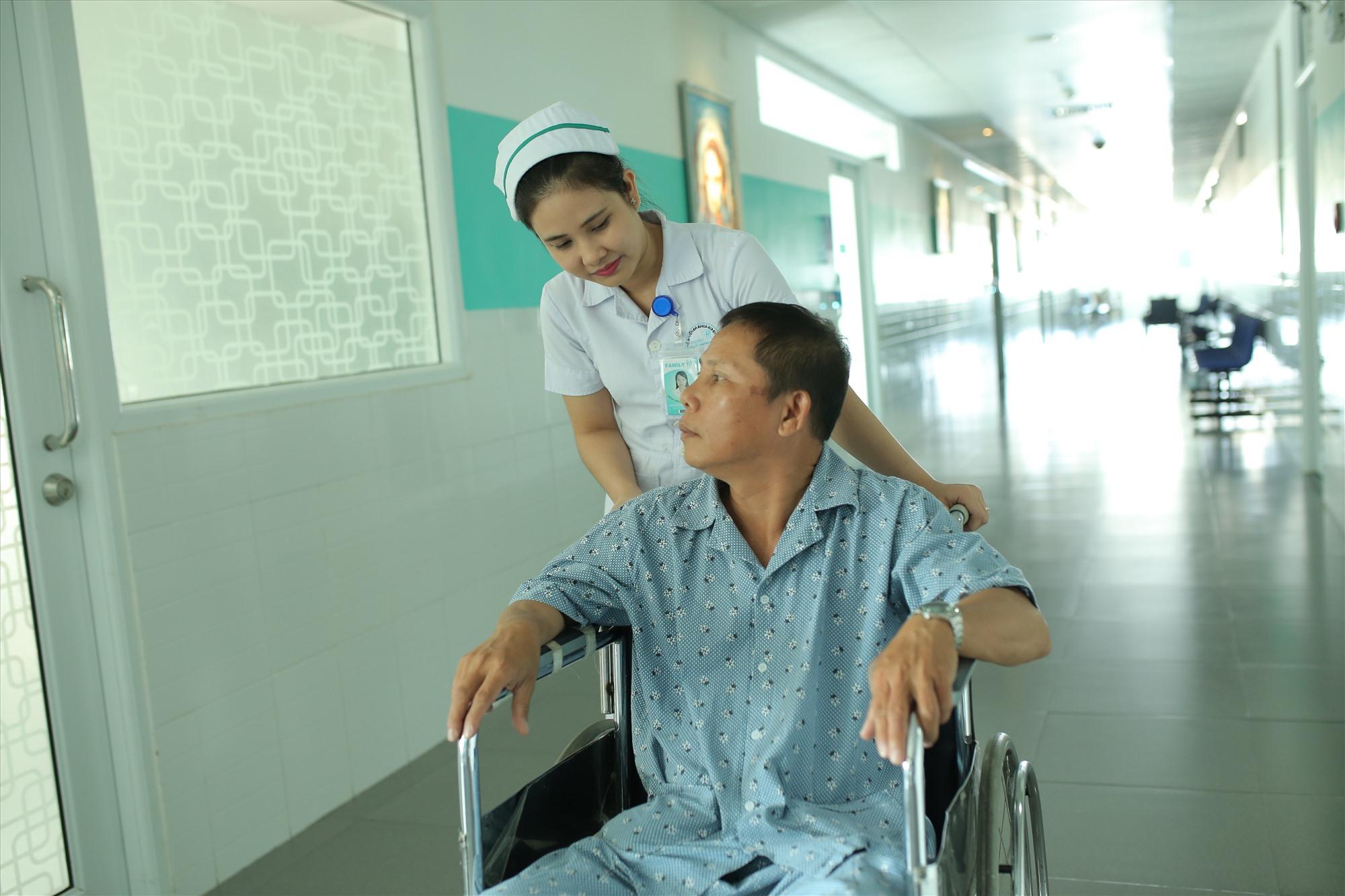 Bác sĩ Bệnh viện Đa khoa Gia Đình sẵn sàng giải đáp những thắc mắc về các căn bệnh thông thường