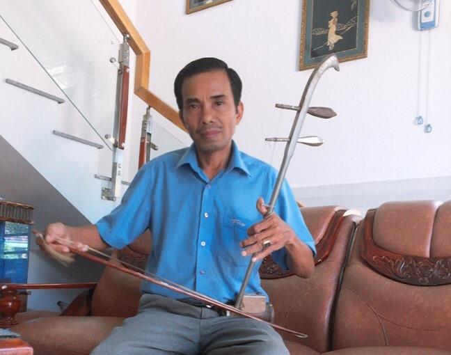 Anh Trịnh Ký Hiệp.
