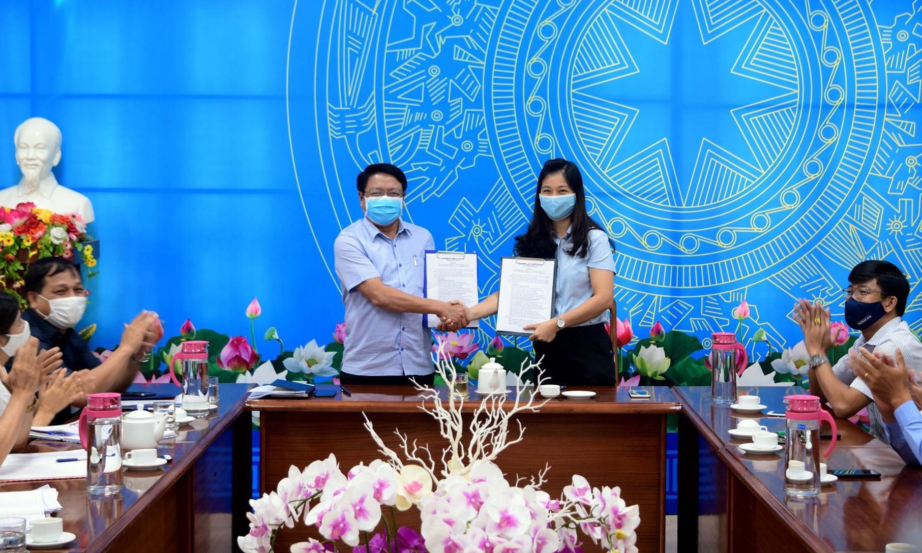 Chuyển giao Đoàn Khối các cơ quan về trực thuộc Đảng ủy Khối các cơ quan tỉnh