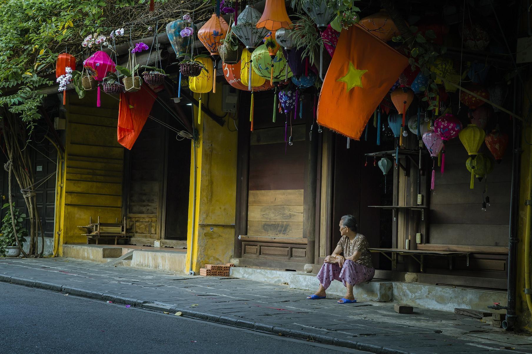 """Tôn vinh di sản, di tích là một trong các chủ đề của cuộc thi ảnh """"Lan tỏa sự quan tâm, chia sẻ tầm nhìn về đa dạng văn hóa"""". Ảnh minh họa của NSNA Huỳnh Hà."""
