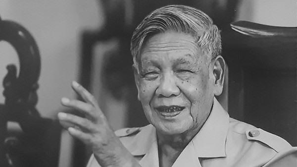 Nguyên Tổng Bí thư Lê Khả Phiêu (1931-2020)