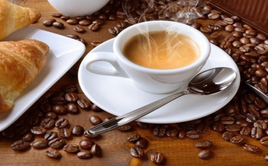 Cà phê tốt cho gan và có thể giúp giảm nguy cơ ung thư gan nếu dùng đều đặn 2-4 tách/ngày - ảnh minh họa từ FOX 5