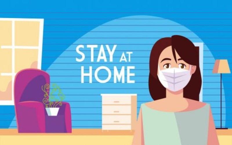 Nếu bạn có dấu hiệu sốt, ho, hắt hơi, và khó thở, hãy tự cách ly tại nhà, đeo khẩu trang và gọi cho cơ sở y tế gần nhất để được tư vấn, khám và điều trị.