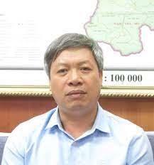Mr. Ho Quang Buu
