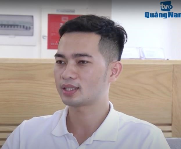 Vo Khac Linh's Thinh Nghi Co.Ltd was born in 2015 after he left Truong Hai Auto Corporation.