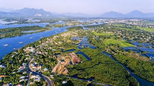 Cham Islands World Biosphere Reserve