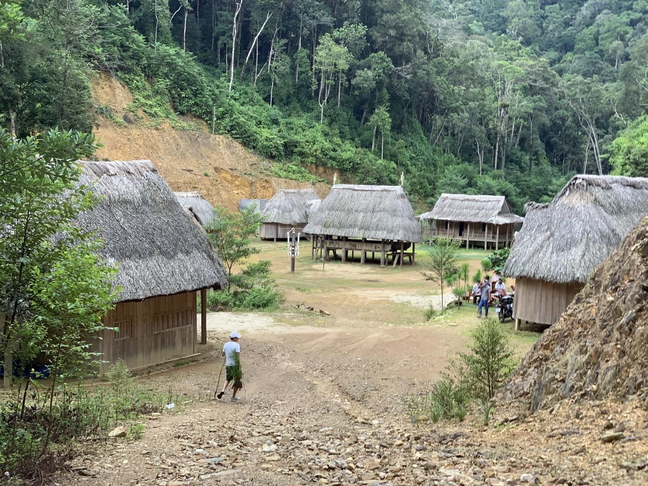 Phát triển du lịch Tây Giang phải lấy văn hóa làm nền tảng và người dân phải là chủ thể hưởng lợi từ du lịch