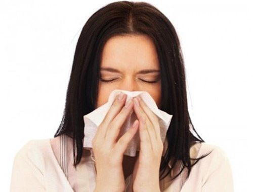 Cảm cúm có thể chữa được tại nhà.