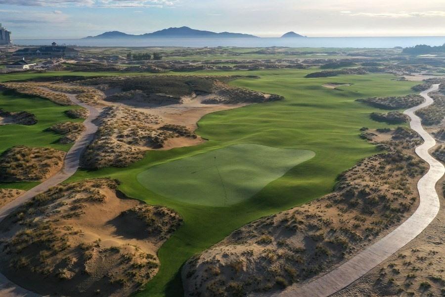 Hoiana Shores Golf Club
