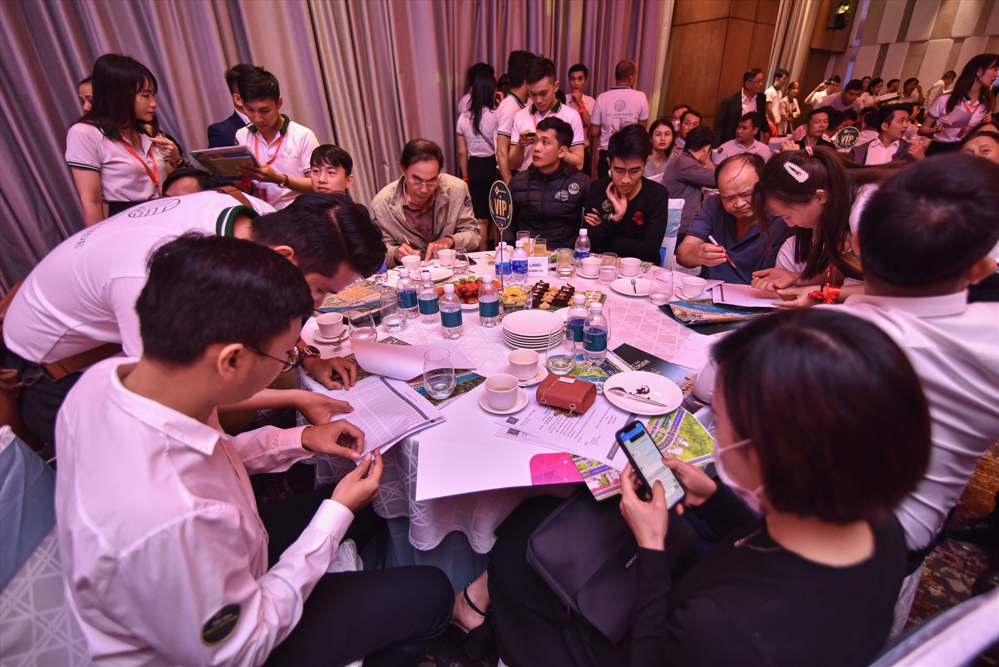Chu Lai Riverside giao dịch sôi động, là điểm sáng trên thị trường bất động sản nhờ mức giá hợp lý, chỉ từ 8 triệu đồng/m2