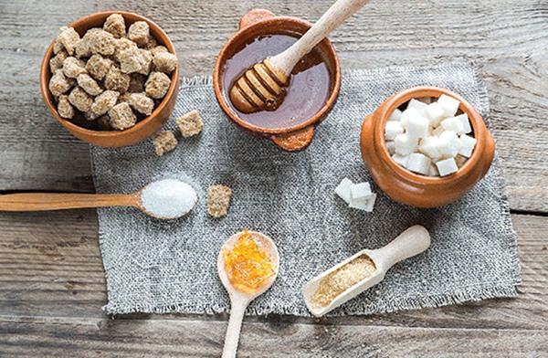 """Vị ngọt của đường có thể là """"kẻ thù"""" nguy hiểm với sức khỏe"""
