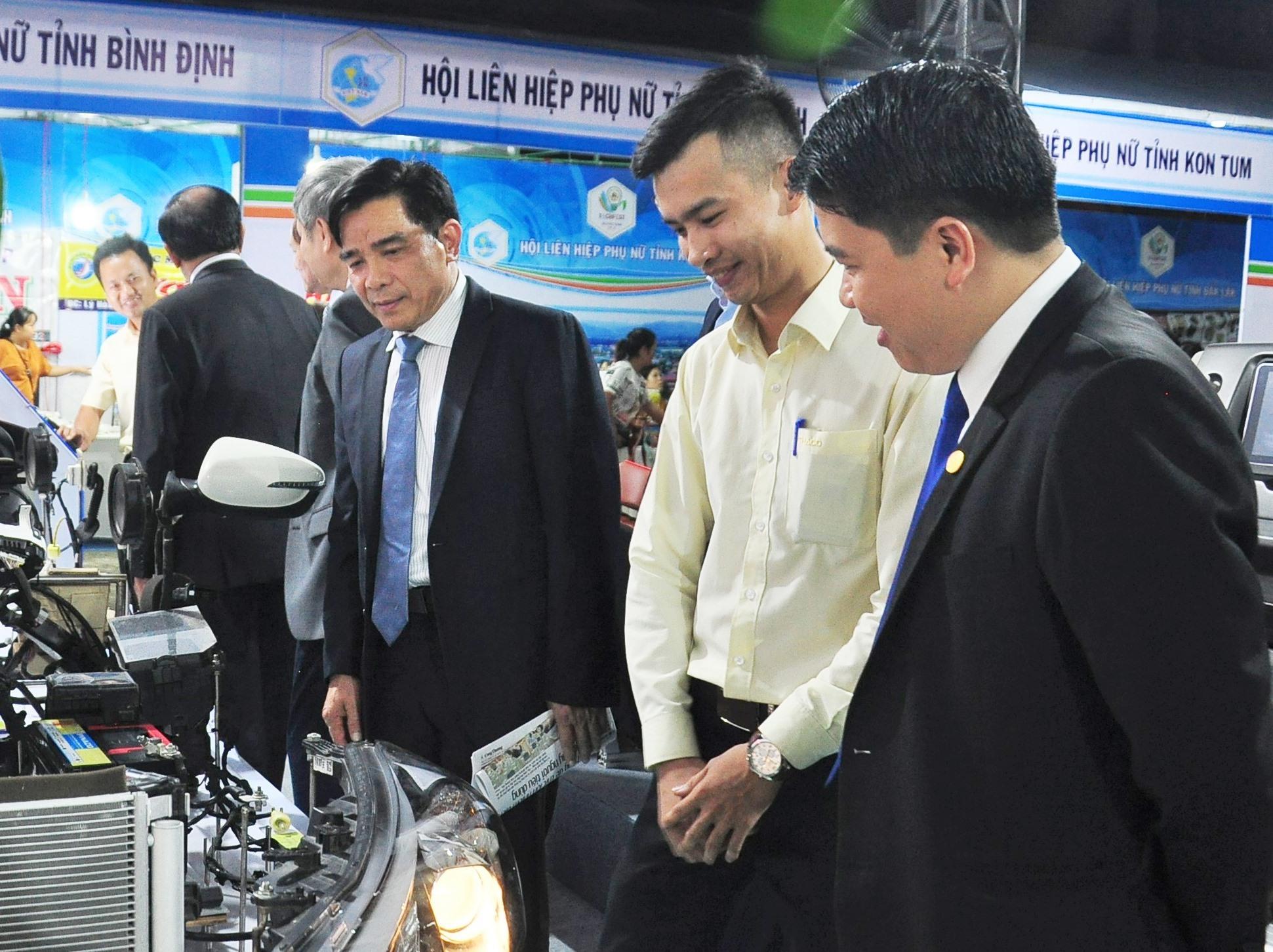 TechFest Quang Nam 2019