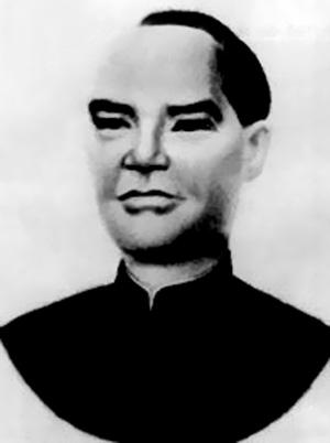 Trần Quý Cáp.